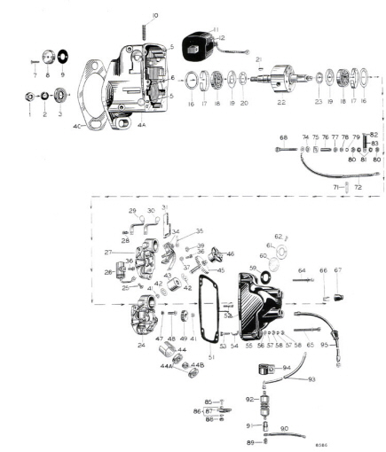 Sa 200 Welder Wiring Diagram Sa 200 Welder Parts Wiring