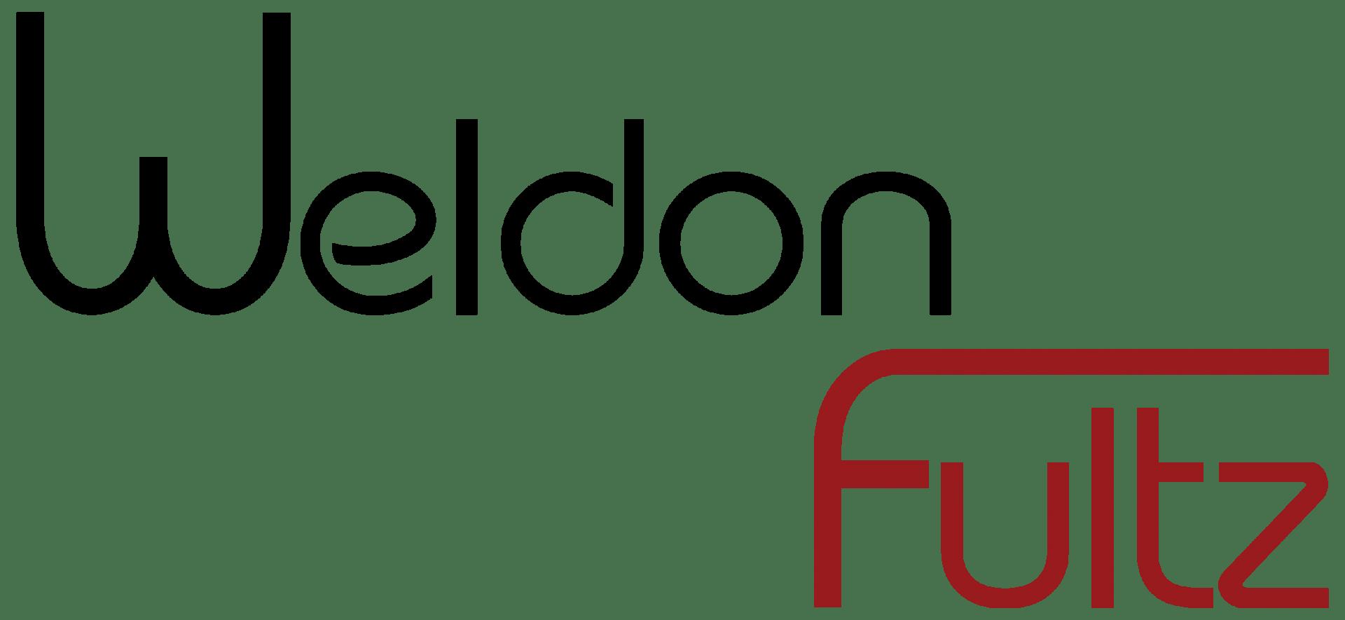 My Brand Process Weldon Fultz Online Portfolio