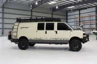 4x4 Chevy Van   Autos Post