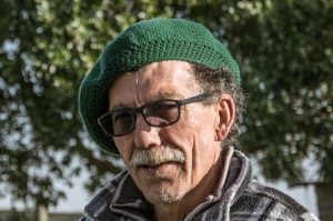 Portrait picture of a gaucho in Uruguay