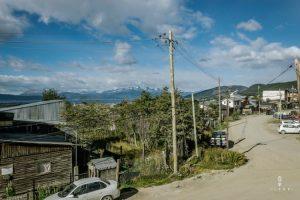 Ushuaia barrio ecologico