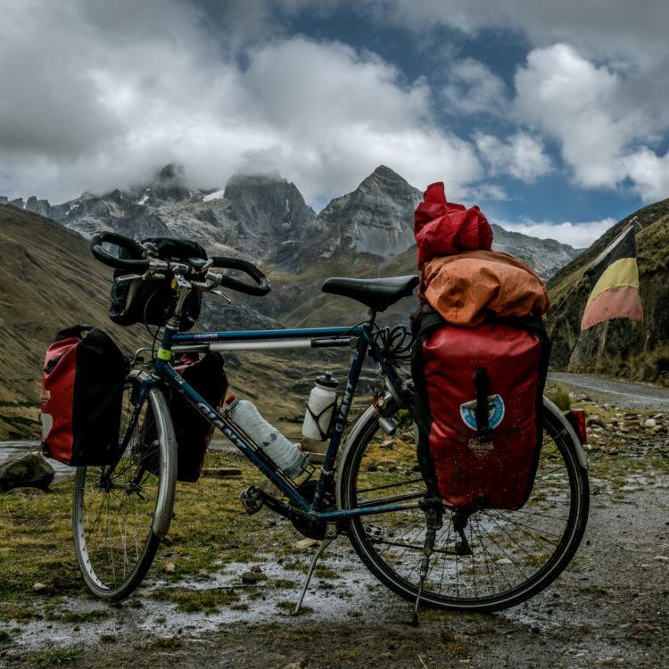foto voor paklijst fietsvakantie