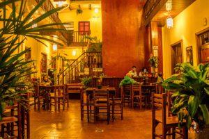 Anicha hostal Cuenca