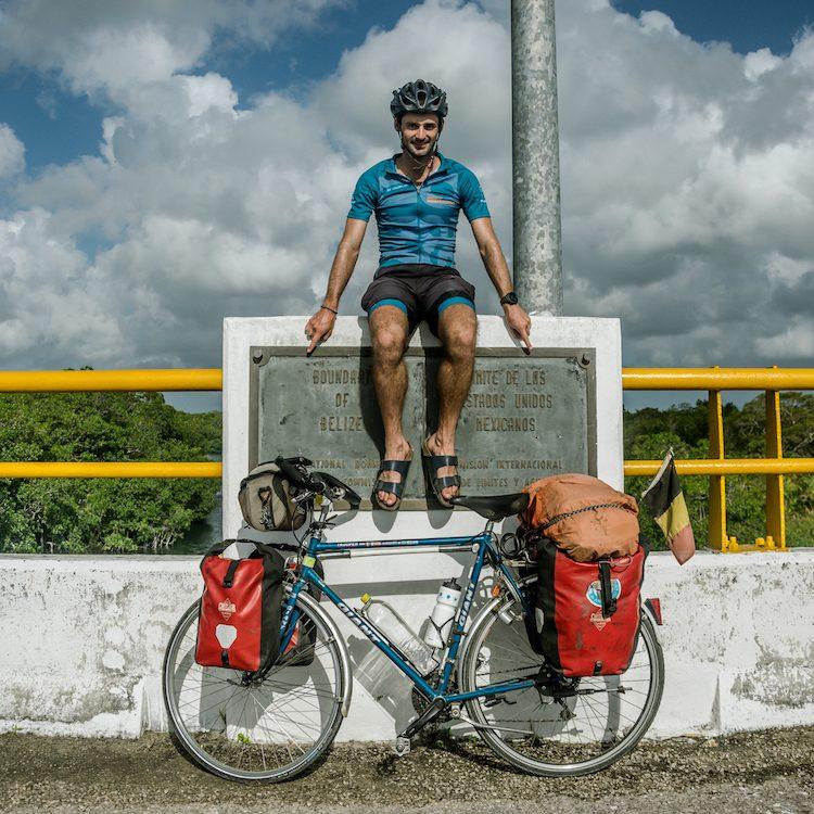 border belize mexico