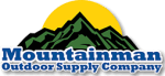 mountainman outdoor supply company