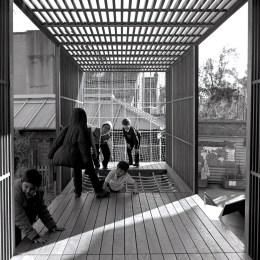 chisenhale-primary-school-playground-asif-khan-architecture-east-london-uk-helene-binet_dezeen_936_2