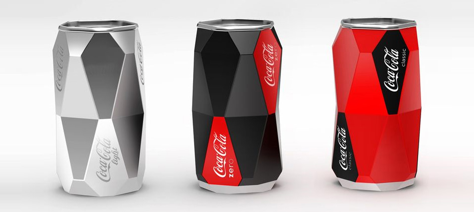 Packaging CocaCola  We Like it le blog dactualit du