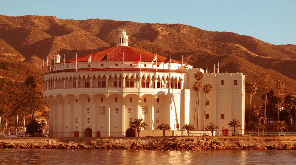 Catalina Wants To Put A Bunch Of Holograms Inside The Old