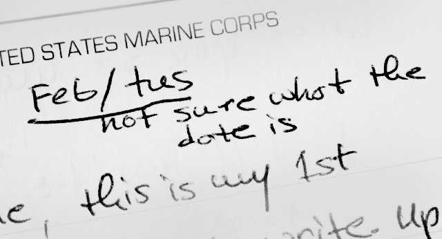 We Lived Happily Ever AfterLetters from Boot Camp: The