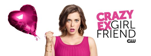 Image result for crazy ex girlfriend
