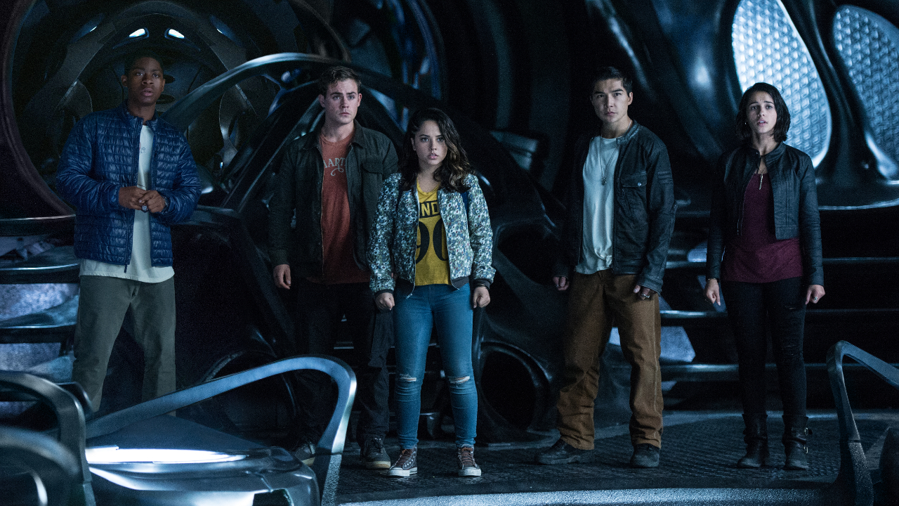 Image result for power rangers 2017 movie
