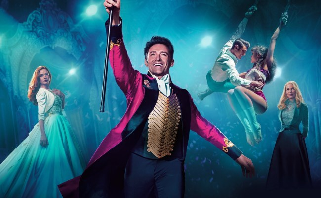 Review The Greatest Showman Is A Must See Musical