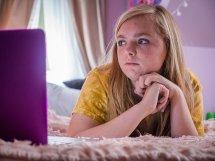 Eighth Grade Elsie Fisher Movie