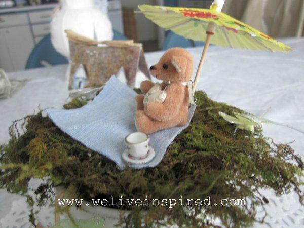 Whimsical Gift Ideas & Dioramas