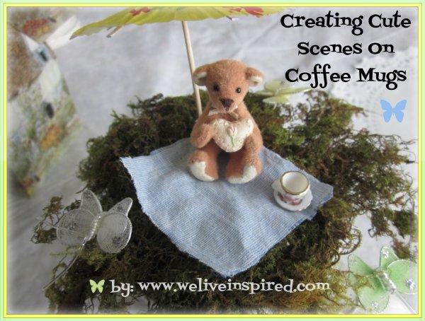 Teatime for Teddy Bears