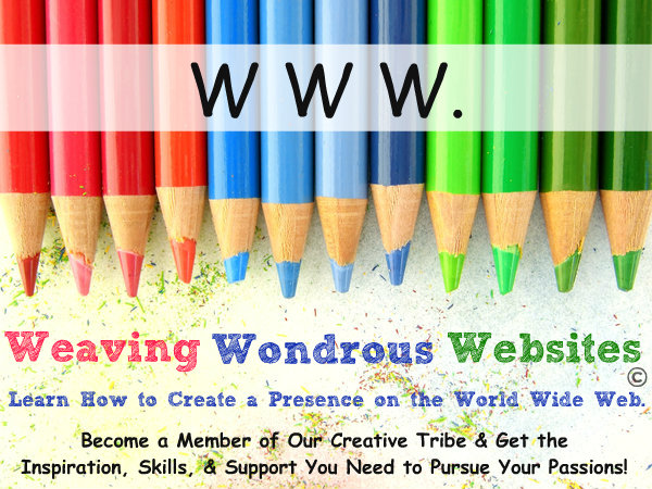 Weaving Wondrous Websites Club