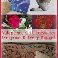Tip of the Week- Valentine's Gift Ideas for Everyone and Every Budget!