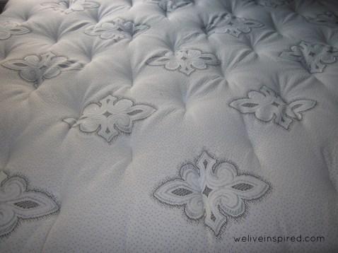 Simmons Beautyrest Pillow Top