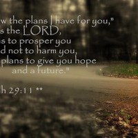 God Has a Plan for Your Life - My Home Story :Part 4