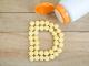 Vitamin D Mangel vorbeugen vegan Ernährung pflanzlich gesund