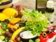 Salat Omega-3 Dressing vegan Rezept