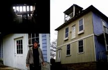 Morse Mill Haunted Hotel Kyle . Wood' Paranormal