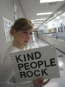 Kind People Rock