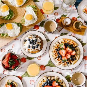 Well Cell Breakfast Recipes