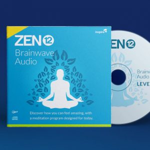 zen12 meditation program