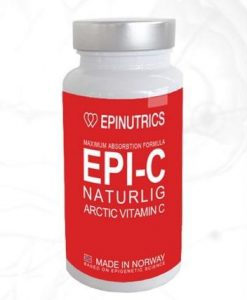 EPI-C Natural Arctic Vitamin C
