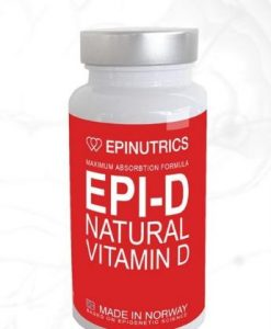EPI-D NATURAL VITAMIN D