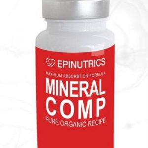 EPI-MINERAL-COMP by Epinutrics