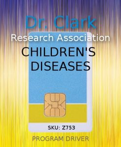 Children's Diseases Card Driver