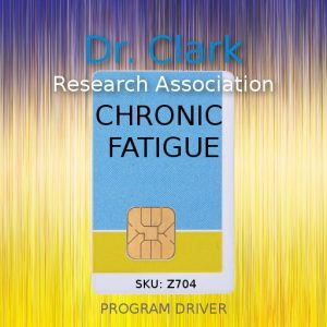 Chronic Fatigue Card Driver