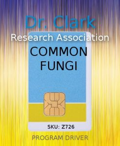 Common Fungi Card Driver