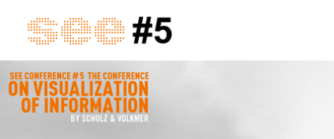 SEE #5 - The Conference on Visualization of Information