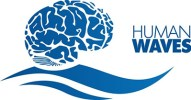 logo human waves