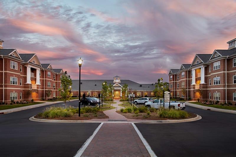 Wellmore Of Lexington SC Assisted LivingMemory Care