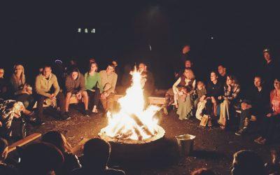 Jesus' New Family