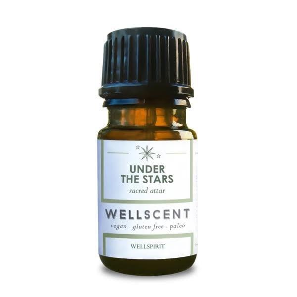 oils for sleep - wellspirit essential oil