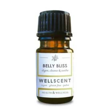 bellybliss health and wellness essential oils
