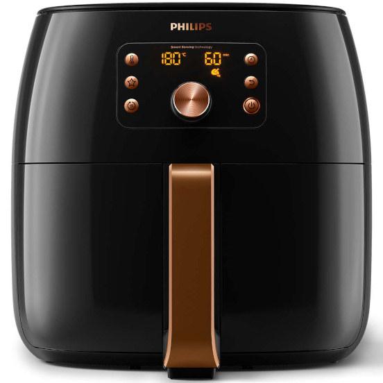 sehr gut im Test von ETM Testmagazin 8/2020: Philips Airfryer XXL HD9860/90