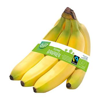 """Testsieger und """"sehr gut"""" im Test von Öko-Test 1/2018: Bio-Bananen One-World (Aldi Süd)"""