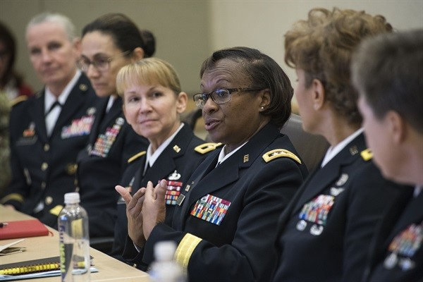 Army Forces Generals Special Us