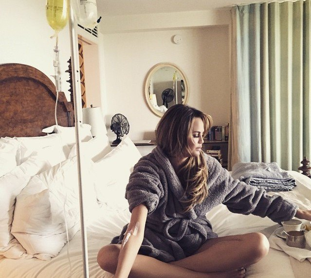 IV therapy for your health issue or hangover  WellGood