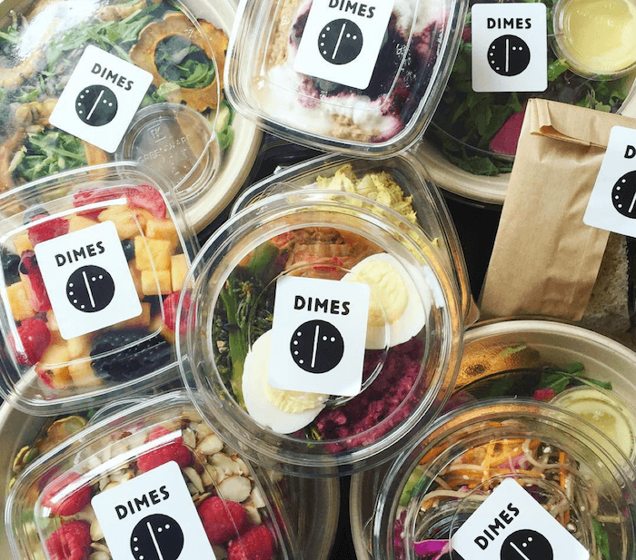 of spots making quick healthy food opened in manhattan this october