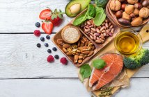 10 Best Anti-Inflammatory Diets Foods to Eat