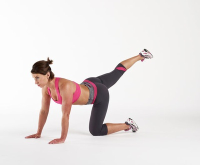 9 Best Workouts for Toned Legs and Slim Thighs