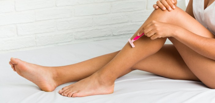 How to Get Rid Of Strawberry Legs Fast At Home: 8 Superb Natural Home Remedies