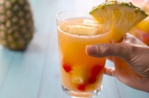 Pina Colada Sangria Recipes
